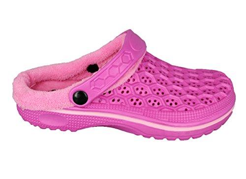 Pink buyAzzo Donna Sabot buyAzzo Pink buyAzzo Sabot Donna Donna Sabot TrFqxnwCTz