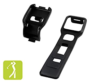 TomTom Soporte para el carrito de golf - accesorios para relojes deportivos (Negro, TomTom, Golfer, Kit de montaje): Amazon.es: Electrónica