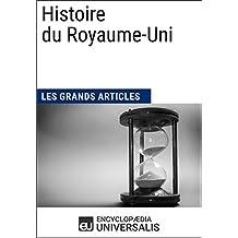 Histoire du Royaume-Uni (French Edition)