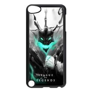 iPod Touch 5 Phone Case League Of Legends QZ91958