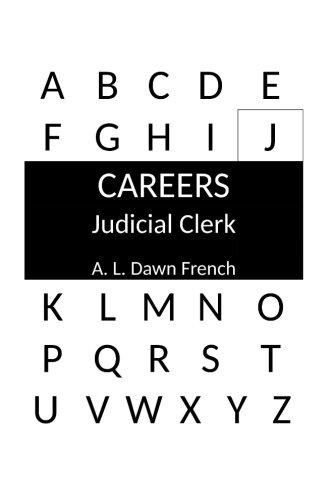 Cheap  Careers: Judicial Clerk