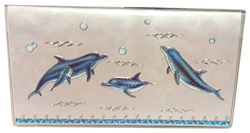 (3 Year 2019-20 - 21 Dolphins Pocket Calendar Planner Datebook Porpoises)