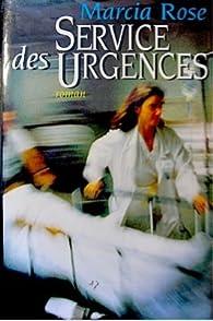 Service des urgences par Marcia Rose
