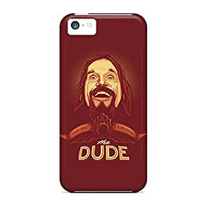 Cases mobile phone case Awesome Phone Cases Protection iphone 4 /4s - big lebowski