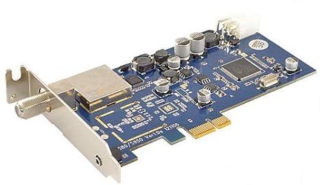 DVBSky S952 V3 PCIe DVB Tuner Windows 8