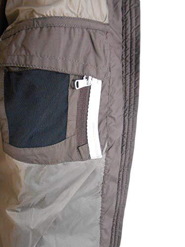 Z1 WJ DOLOMITE S Piumino Donna XS L Roy Marrone 24 M M tg Fitz XL 7faxnwTrq7
