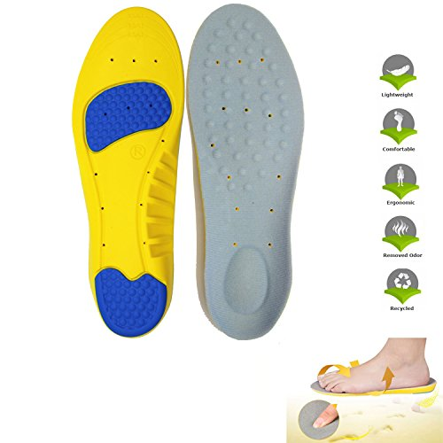 Sole Inserts - 8