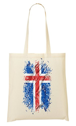 tout Iceland à Sac Nationality provisions Reykjavik To Flag Nice Series Fourre Country Sac w6qCfwxpR