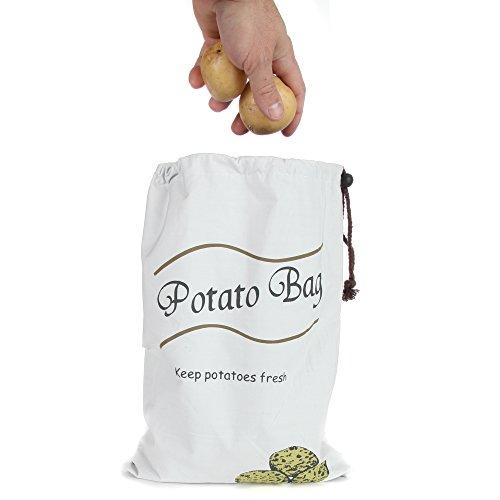 Reusable Potato Grow Bags - 6