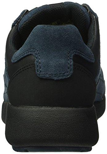 Jump 03 denim Damen Sneaker 72 Blau camel black active xPqw8WT
