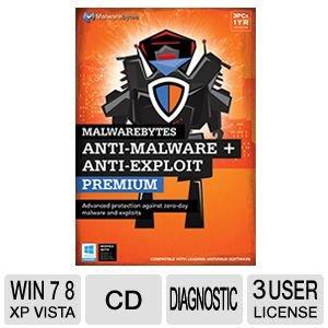 MalwareBytes Anti-Malware Exploit Premium