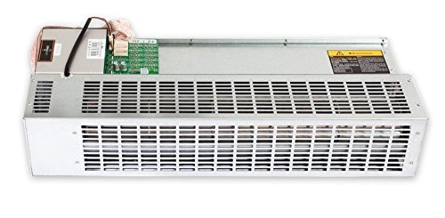 Bitmain Antminer R4 ~8 5TH/s at 0 1 W/GH Quiet Home Bitcoin