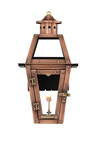 Primo Lanterns OL-15G Copper Lantern ()
