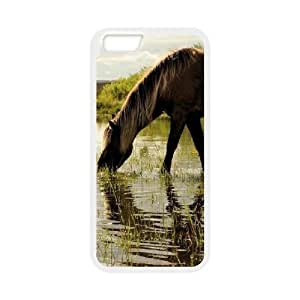 """Drinking Water Custom Case for Iphone6 4.7"""", Personalized Drinking Water Case"""