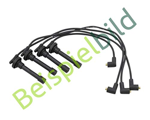 Ignition cable: