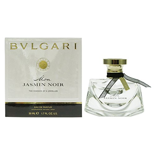 Mon Jasmin Noir by Bvlgari, 1.7 Ounce