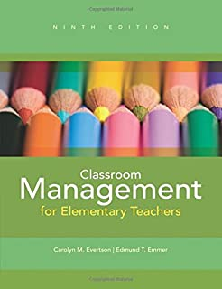 Classroom assessment what teachers need to know 7th edition w classroom management for elementary teachers 9th edition fandeluxe Images