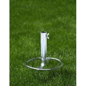 Dolanza Universal Rasendorn Stubai NORMAL Sonnenschirmhalter Normal 25mm