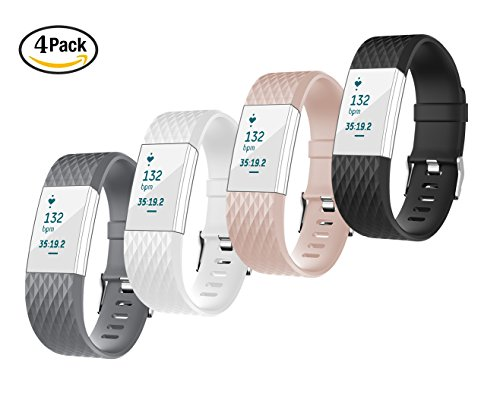 Fitbit Charge TreasureMax Replacement Tracker