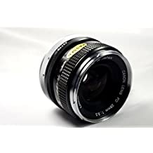 CANON FD 28 mm F/2.8 MF Zoom LensS/N:79523947905