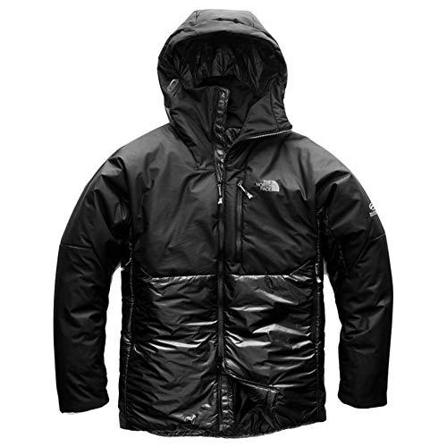 The North Face Men's Summit L6 Primaloft Belay Parka Jacket (XL)