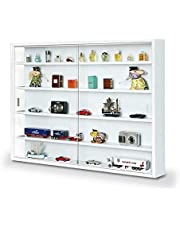 Easy Home Simply A20White Display Cabinet