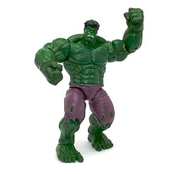 Marvel Avengers Hulk Reden Action Figur Amazonde Spielzeug