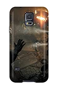 Best 2127199K57097572 Slim New Design Hard Case For Galaxy S5 Case Cover