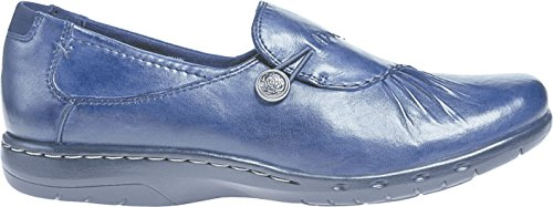 Rockport Cobb Hill Insamling Womens Cobb Hill Paulette Flottan 6 Ee Oss