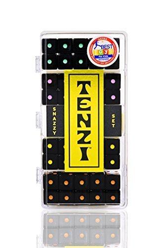 Tenzi Snazzy Set by Tenzi