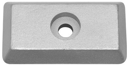 Reference Zinc Anode (REF-3) Large by Sea Shield Marine