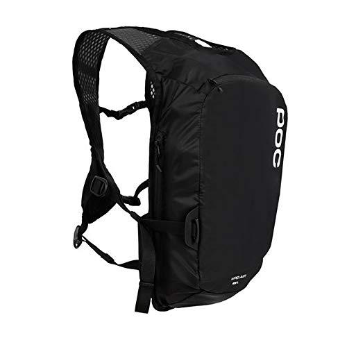 POC Spine VPD Air Backpack 8, Mountain Biking Accessories, Uranium Black ()