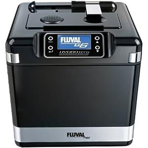 Fluval Advanced Filtration System