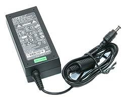 AC Adapter Power Cord for Western Digital External Hard Drives My Book World Edition II (blue rings): WD20000D033, WD15000D033, WD10000D033, WDG2NC10000N, WDG2NC15000N, WDG2NC20000N, WDG2NC20000, WDG2NC15000, WDG2NC10000, WDG2NC10000E, WDG2NC15000E, WDG2NC20000E, WDG2NC10000A, WDG2NC15000A, WDG2NC20000A, WDG2NC10000S, WDG2NC10000S, WDG2NC20000S, 100% Compatible Part #: DA-36G12 AC, DA-36J12 AC, DA-42J12 AC, DA-48M12 AC, S040EM1200300, WD Part#: WDPS033RNN, WDPS039RNN.