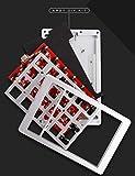 ABKO AR21 DIY Tenkey-pad KIT CNC Full Aluminium