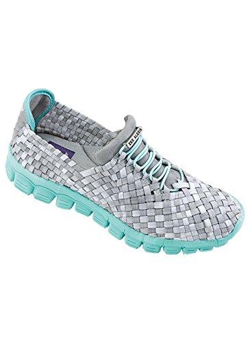 Sneakers Alexis Fashion Stone Zee Women's Multi Danielle 1aSgWqWRcw