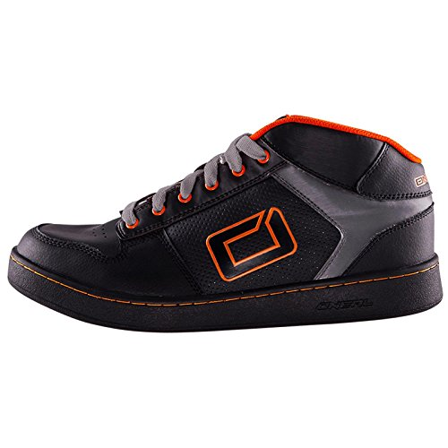 330-545 - Oneal Trigger II Cycle Shoes 45 Black/Orange