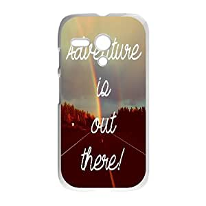Motorola Moto G Phone Case Adventure Is Out There AX93556