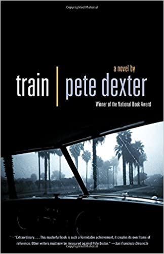 Train (Vintage Contemporaries)