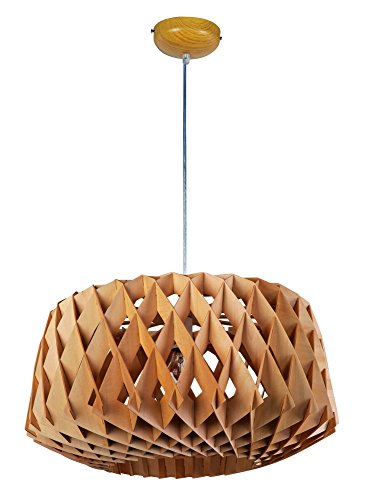 - Maxim 27535UD Horgen 1-Light Pendant, Uddo Finish, Glass, MB Incandescent Incandescent Bulb , 40W Max., Dry Safety Rating, 2900K Color Temp, Standard Dimmable, Shade Material, 750 Rated Lumens