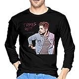 Best Thomas & Friends Friend Shirts Long Sleeves - anxiety Thomas Rhett Life Changes Mens Long Sleeve Review