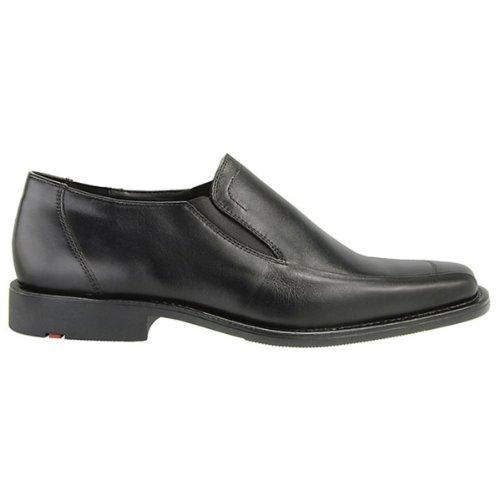 Calf Schnürschuh 367 Extraweit Kelim Schwarz schwarz 00 Korfu 12 Business Ledersohle LLOYD Leder wt0FXqP5Fx