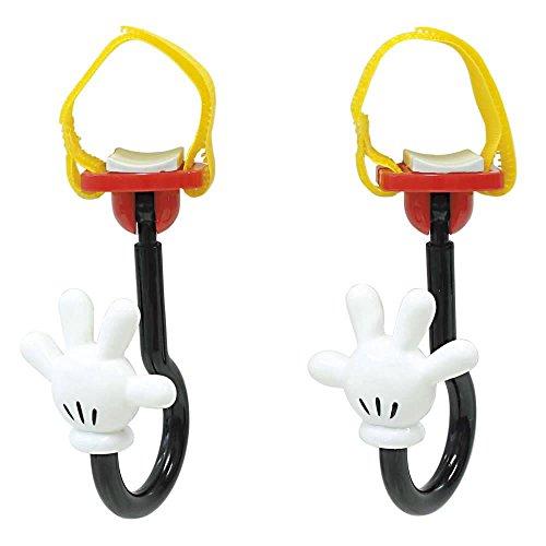 Mickey Stroller Hook ()