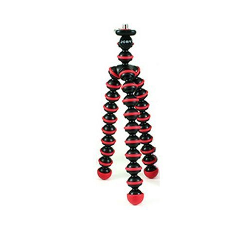 Joby GP1 GorillaPod Flexible Tripod (Red)
