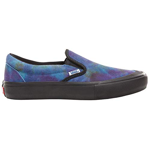 Black Eu Slip Vans On Northern Lights 44 Pro Shoes 5 zw1Tq6