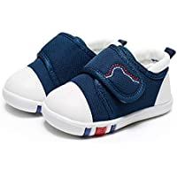 HLMBB Baby Shoes Sneakers for Infant Toddler Girls Boys Kids Babies 6 9 12 18 Months Pre Walker