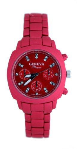 geneva-premium-pastel-red-matte-fashion-watch-et1003m-red