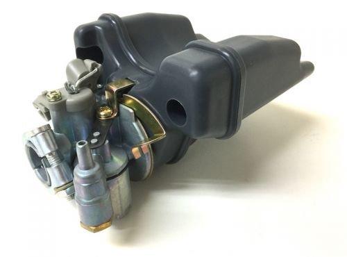 Carburateur complet pour 103104 SP/MVL - Avecboîtier de filtre à air Streetparts24