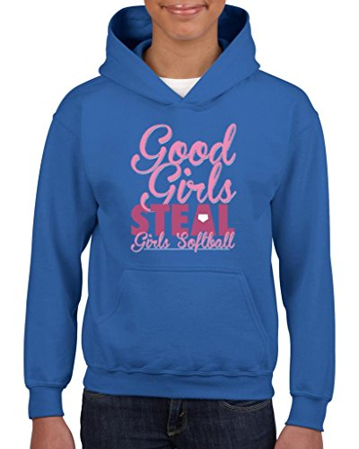 xekia-good-girls-steal-girls-softball-hoodie-for-girls-and-boys-youth-kids-large-royal-blue