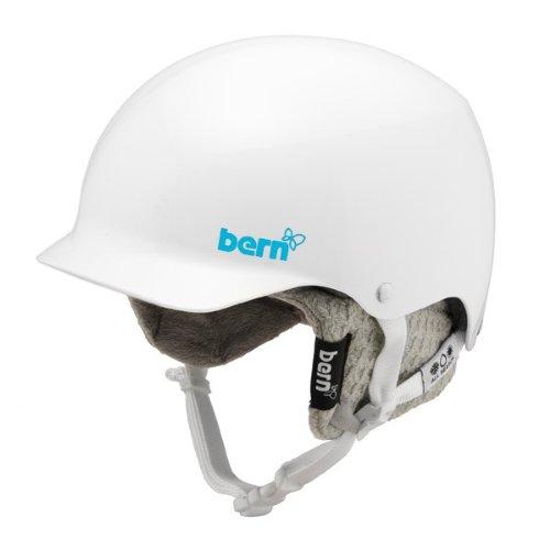 Bern Muse EPS EPS EPS casco lucido con grigio Knit, bianca B0086SBMDC Parent | Stili diversi  | Caratteristiche Eccezionali  | La Vendita Calda  | Moderno Ed Elegante Nella Moda  | vendita di liquidazione  | Ideale economico  2ef236